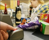 En Alemania pagas en el supermercado con la huella digital
