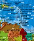 Crean el primer mapa de dominios del mundo