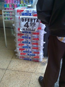 UNIX a solo 4.99